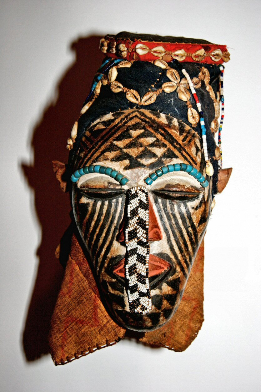 Artists And Patrons In Traditional African Cultures From