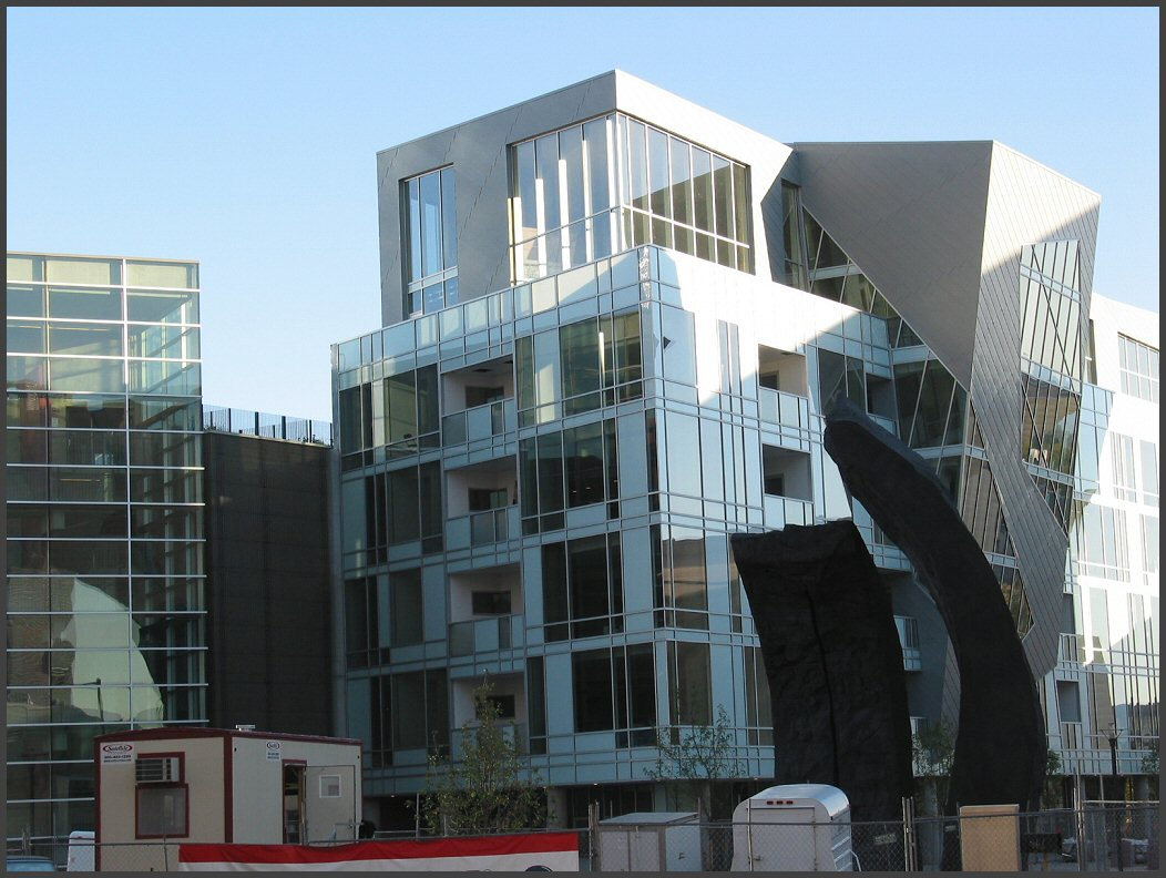denver art museum Founded in 1983, the denver art museum (dam) is an anchor in the cultural ecosytem of denver and the rocky mountain region known internationally for its collections.