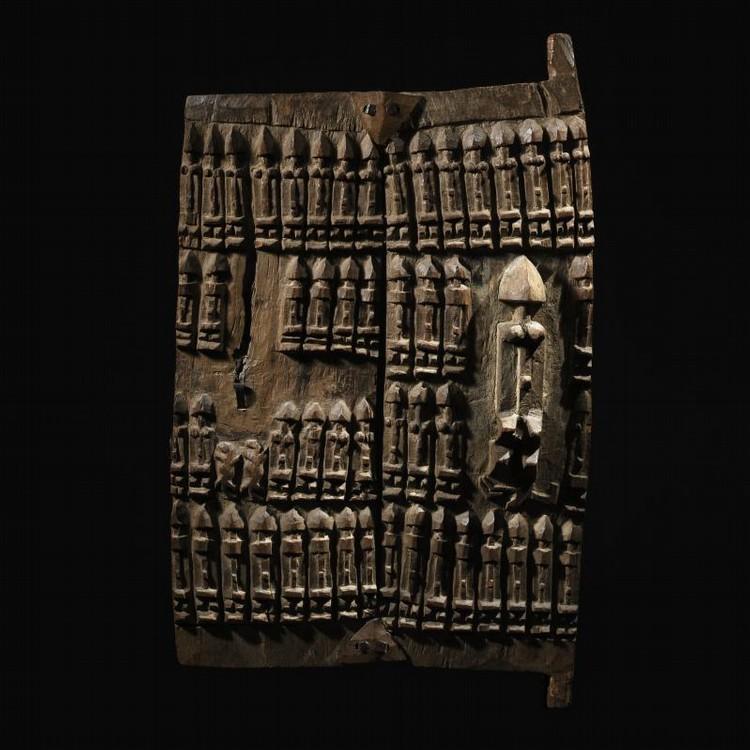sc 1 st  Rand African Art & Dogon granary door - RAND AFRICAN ART