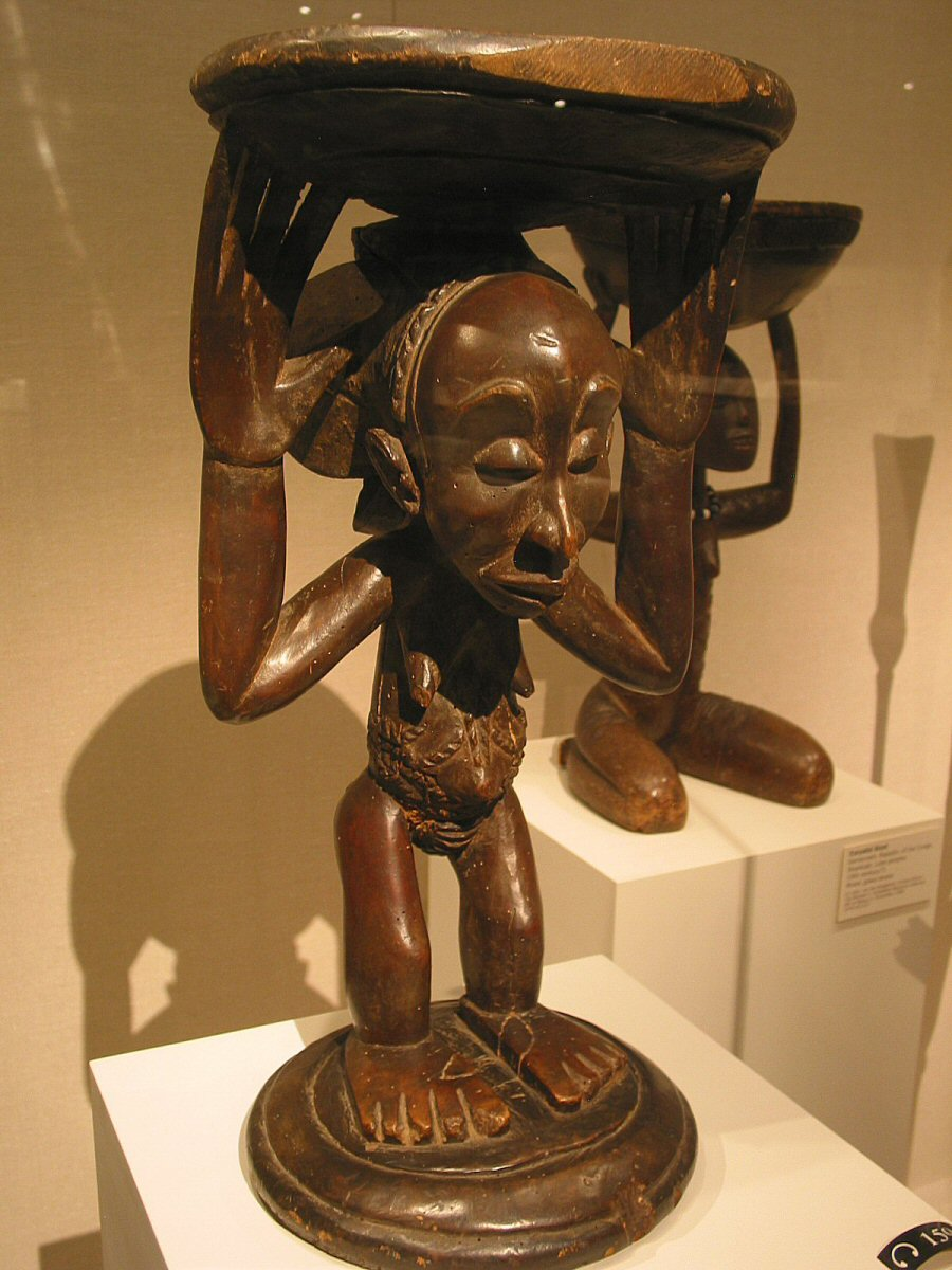 African Art   Baltimore Museum of Art   African Art Collection