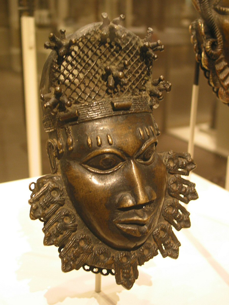 Photos of the Week - The Daily Sentinel: Home  African Art Collection