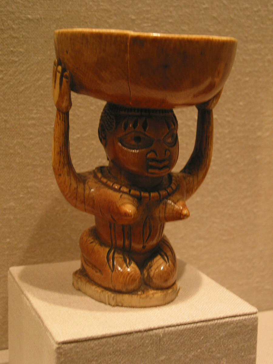 Bill Cosby art collection: How the National Museum of ...   African Art Collection