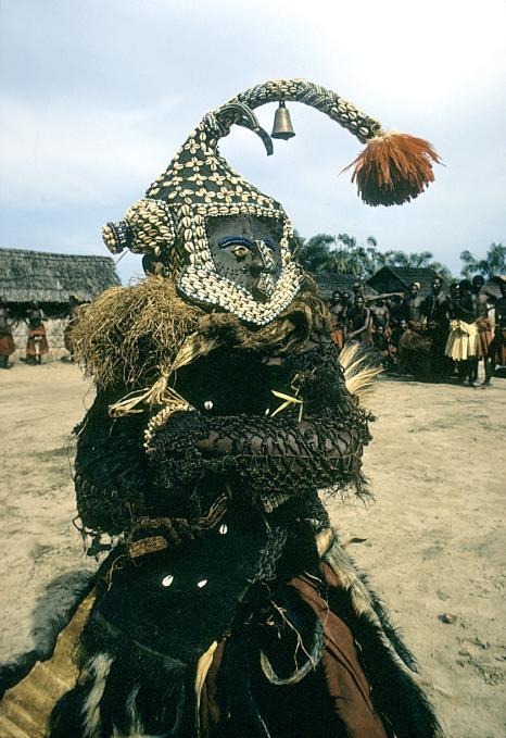 Image result for kuba mukenga mask
