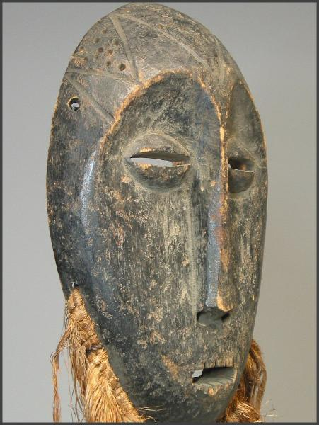 Used Elliptical For Sale >> Lega masks - RAND AFRICAN ART