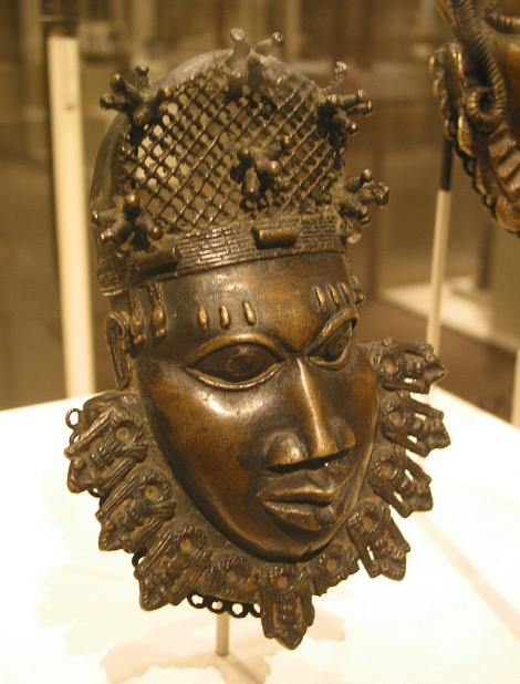 Metropolitan Museum of Art - African art collection