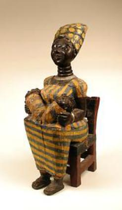 Cosmology of the akans of ghana